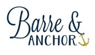 Barre & Anchor